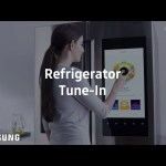 Family Hub refrigerator: how it works – Tune In l Samsung