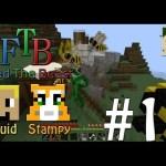 Feed The Beast #10 – We're Rich!!! – W/Stampylongnose
