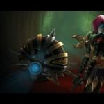 ★ League of Legends – Bladecraft Orianna Skin Overview! ft. MFPallytime – WAY