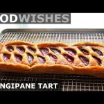 Fresh Fruit Frangipane Tart – Food Wishes