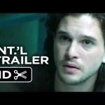 MI-5 Official International Trailer #1 (2015) – Kit Harington Movie HD