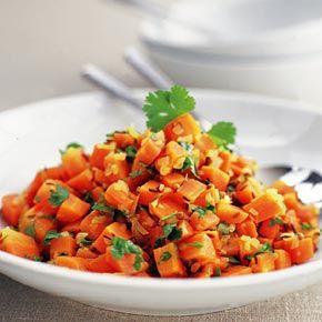 Shlada Disjada - Carrot Salad