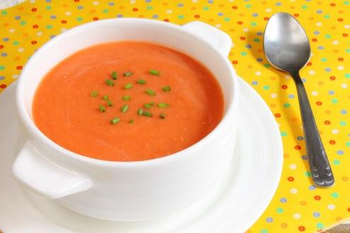 Shawraba – Puréed Vegetable Soup
