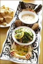 Sahara Restaurant & Lounge