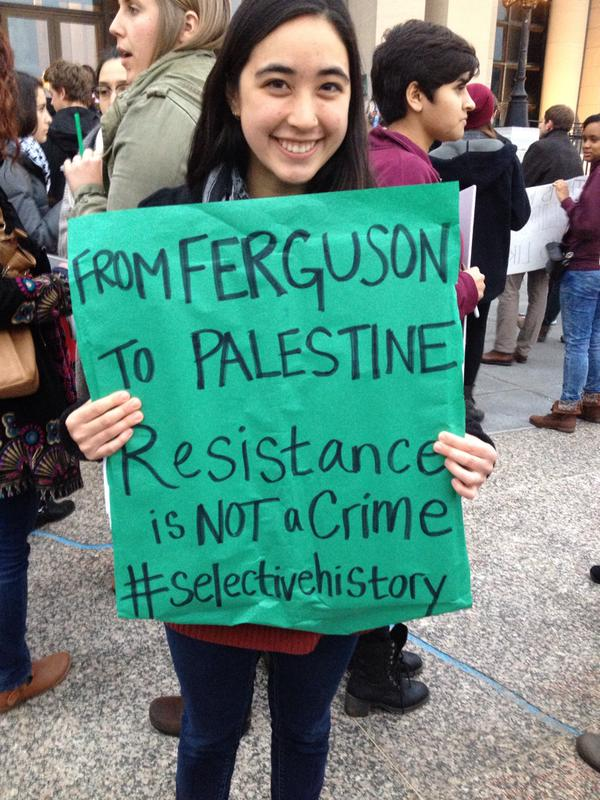 Israel advocacy group pressured Missouri museum to cancel Ferguson ...
