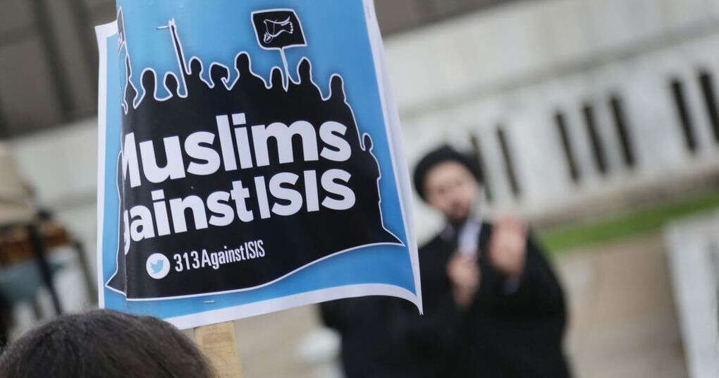 The unfair questions Muslims face every day
