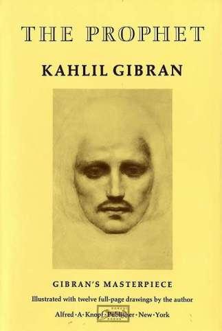 Kahlil Gibran - A Literary Writer Extraordinaire