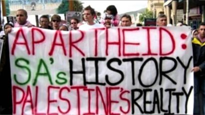 McCarthyism's New Face: Blacklisting Boycotters of Israel