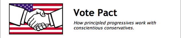 VotePact: A Tool for Breaking Out of the Two Party System