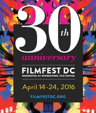 Filmfest DC Celebrates 30 Years of Bringing International Films to Washington, DC
