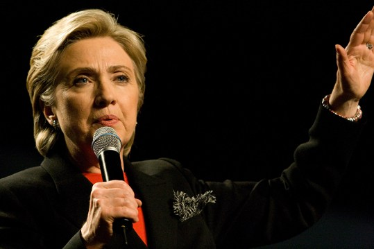 What Does the Clinton Nomination Mean for Arab Americans?