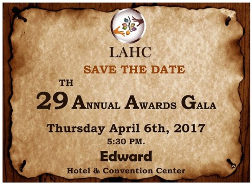 LAHC Annual Awards Gala