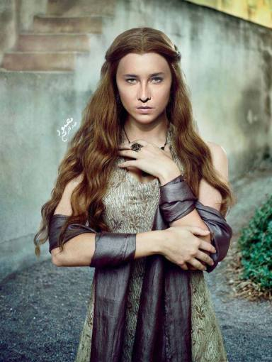 16 Game of Thrones Characters if they were Egyptian Actors