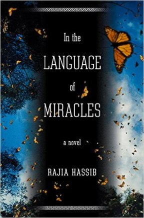 A Review Of In The Language Of Miracles By Arab American Author