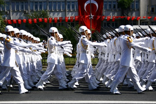 Turkish Coup and the Arab World