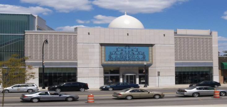12 Arab American Attractions to See in the United States