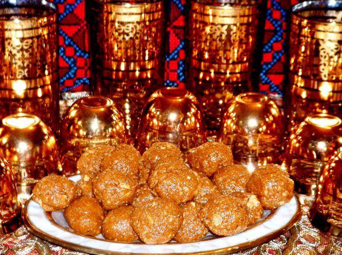 The Exciting History Of Arab Foods