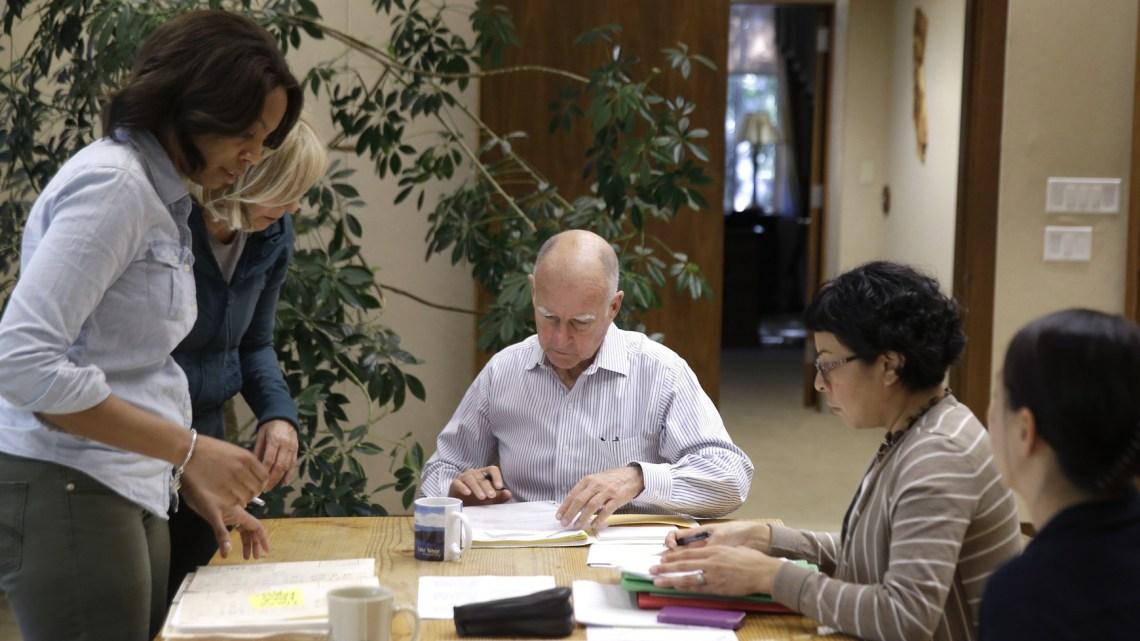LA Times Urges California to Veto Anti-BDS Bill