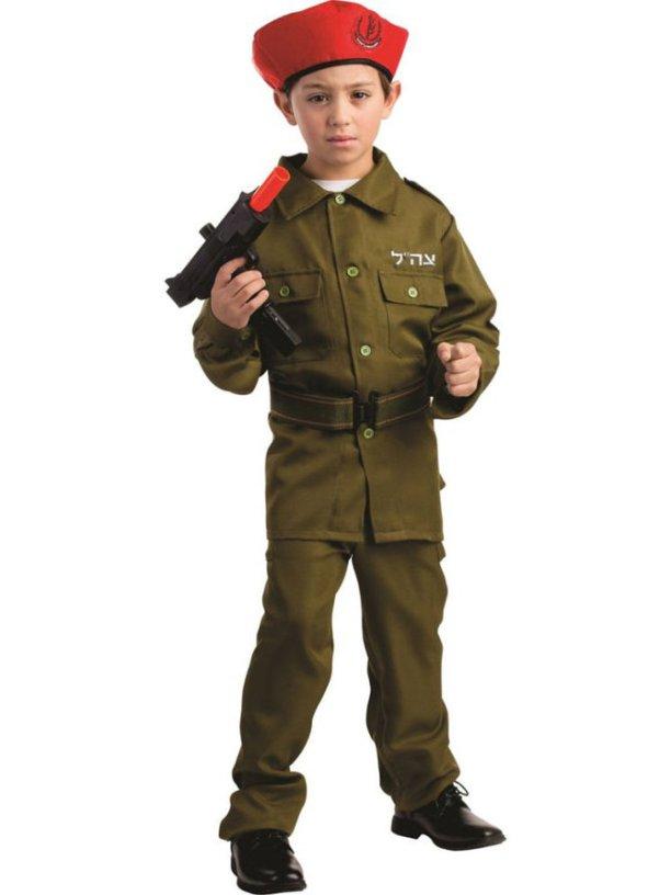 israeli soldier 11 arab halloween costumes