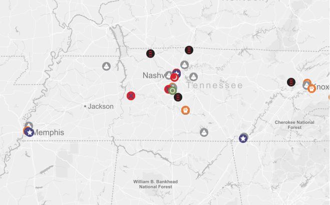 30 Anti-Arab and Anti-Muslim Hate Groups in America #HummusHaters