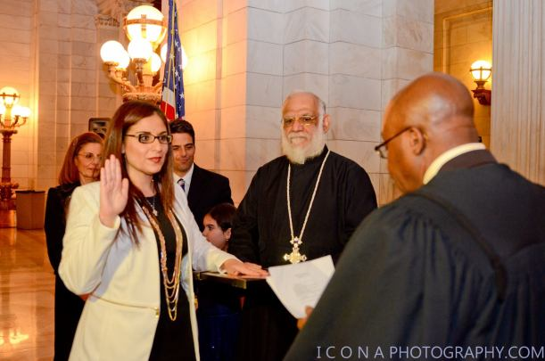 Meet the first Egyptian-American judge elected in US