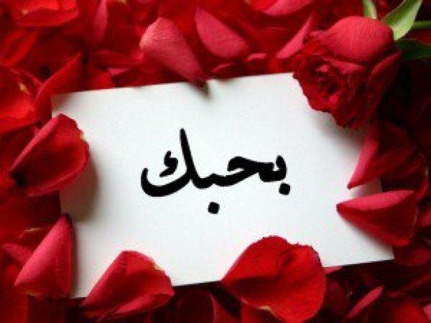 Ya Habibi I Love You