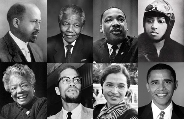 Recognizing Black History Month in the Arab American Community
