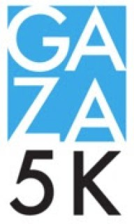 CHICAGO GAZA 5K WALK/RUN