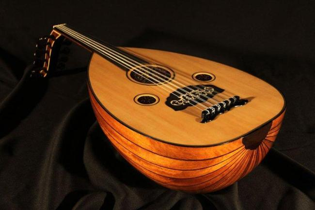 """A Short History of the Oud, """"King of Instruments"""""""