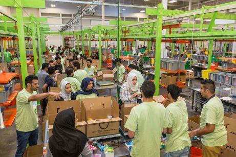 Houston Arab Americans Aid Victims of Hurricane Harvey