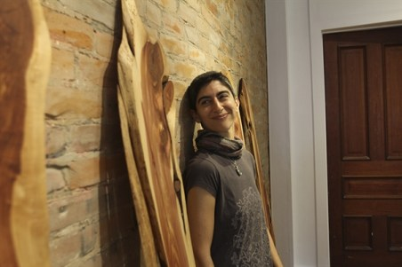 Dancer explores Arab-American past