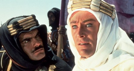 Was Lawrence of Arabia Good for the Arab World?