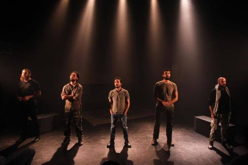 NYU Staging of Palestinian Fighters in 'The Siege' Marked a Breakthrough