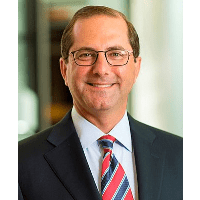 Secretary of Health and Human Services: Who Is Alex Azar?