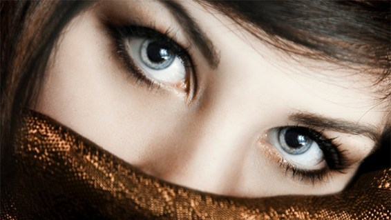 The Language of Eyes in Arab Culture