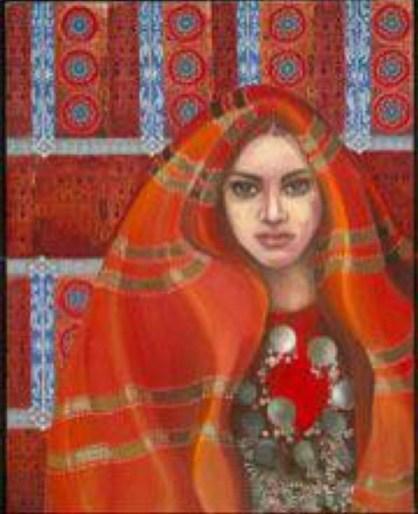 Queens of Arabia Felix (The Happy Yemen)