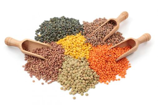 Why Arab Americans Eat Lentils