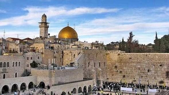 The 10 Wonders of the Arab world