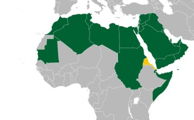 10 Unifying Factors shared in the Arab World