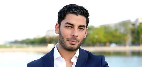 Meet the Newest Arab American Running for Congress