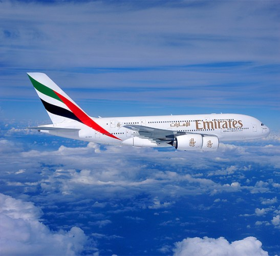Phishing Scam Directed at Emirates Air Targets Thousands of Arab Americans