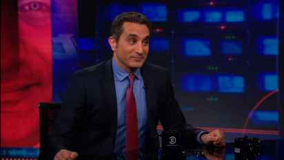 Bassem Youssef and the Self-Imposed Limitations of the Nice Muslim