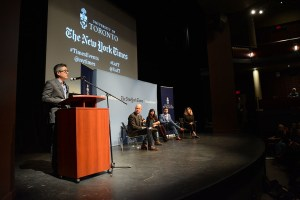 A Taste of Syria with The New York Times