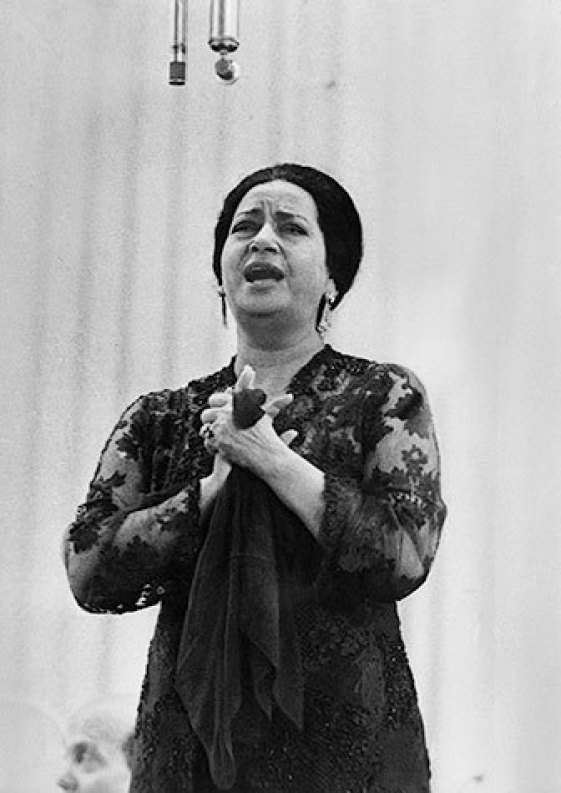 The Greatest Arab Singers of the 20th Century