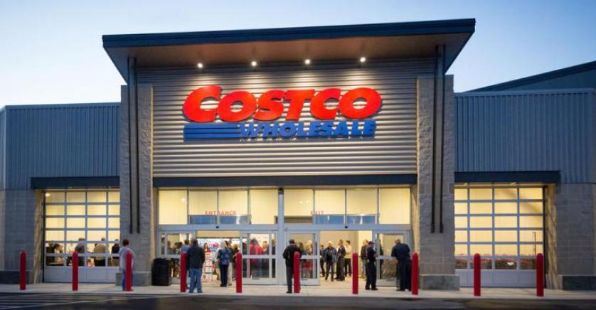 Food Arab Americans Shop for at Costco