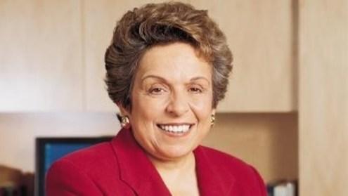Arab American Donna Shalala Announces Run for Congress