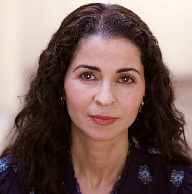 10 Remarkable Women in Arab American Prose