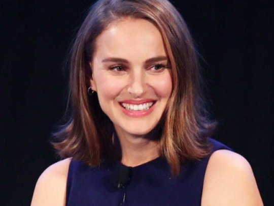 "Natalie Portman Refuses to Receive a ""Jewish Nobel Prize"""