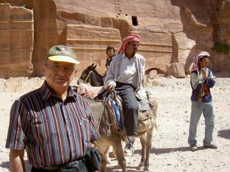 A 'Petra-Fying' Adventure in the Rose-Red City of Petra