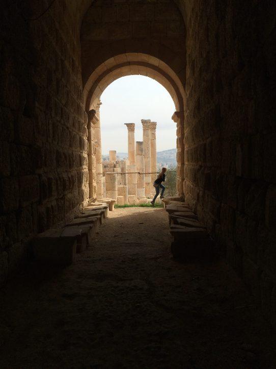 Jordan: An Aesthetic Approach